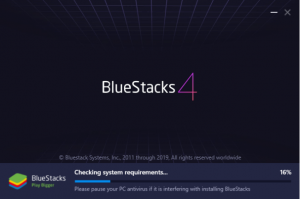 BlueStacks Emulator For PC