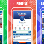 IAMON For PC